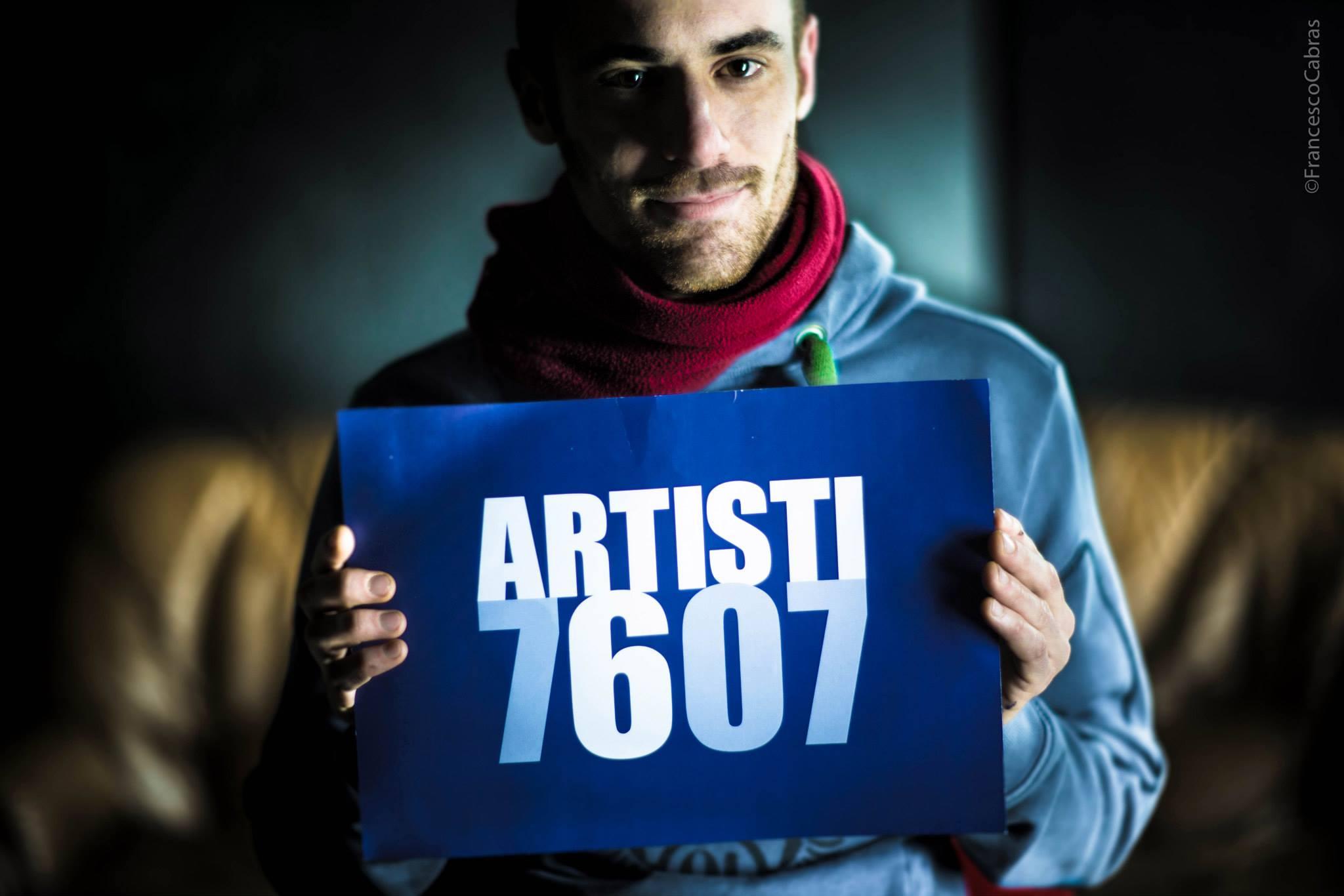 6 Ischia film Festival incontra artisti 7607