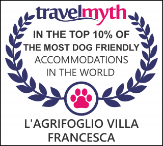Tolfa dog friendly hotels