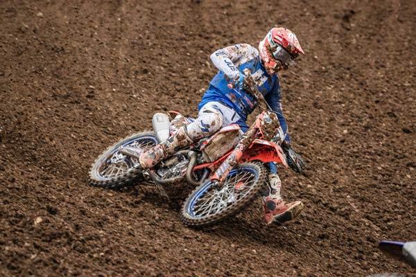Motocross World Championship Round 3 Gp of Italy