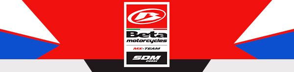 Beta SDMCorse Mx Team