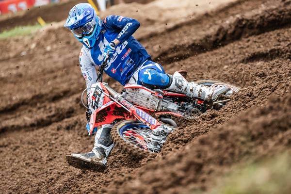 Campionato del Mondo Motocross Round 3 Gp d'Italia