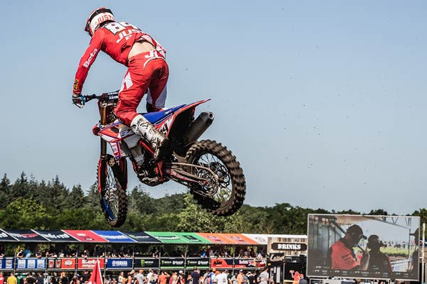 Motocross World Championship of Holland