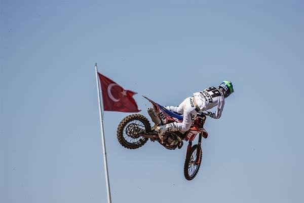 MXGP World Championship of Turkey