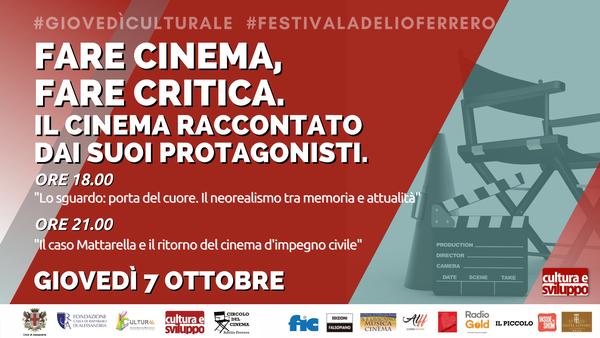 Festival Adelio Ferrero 2021
