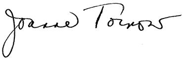 BIO signature
