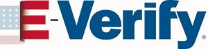E-Verify ® Logo