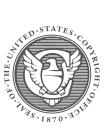 U.S. Copyright Office Seal
